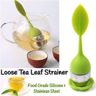 Loose Tea Leaf Strainer