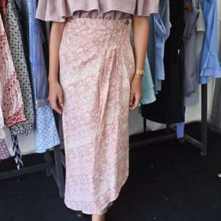 Grace Instant Sarong