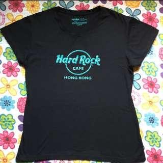 AUTHENTIC WOMEN HARD ROCK SHIRT