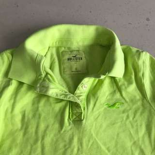 Hollister Polo T