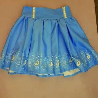 Liz Lisa Sailor Moon Skirt