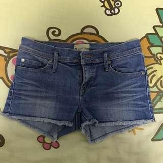 Roxy 牛仔短褲 [正貨]