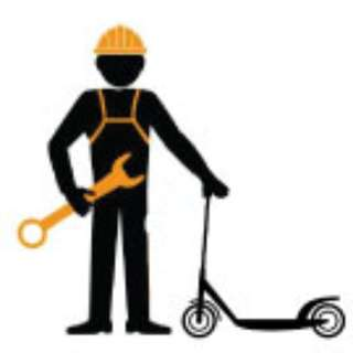 Servicing for Electric Scooters