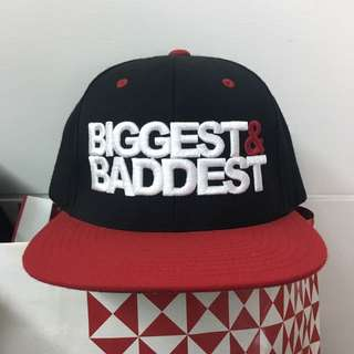 🚚 BIGGEST&BADDEST