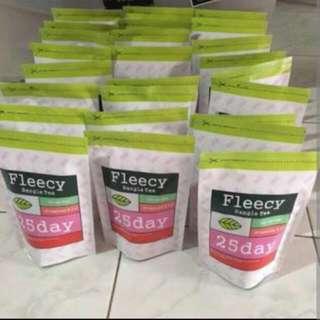 Fleecy