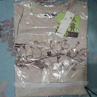 嚕嚕米T恤 #一百元上衣