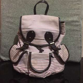 Backpack brand adorableprojects