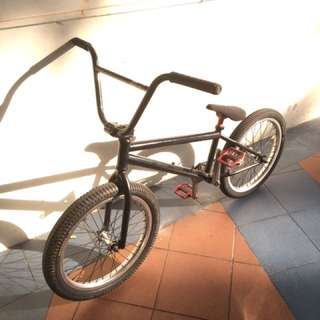 Fitbike Co BMX (No nego)