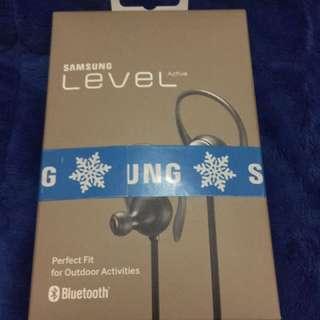 Bluetooth Earphones (Samsung)