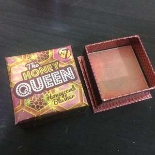 W7 The HoneyQueen Blush