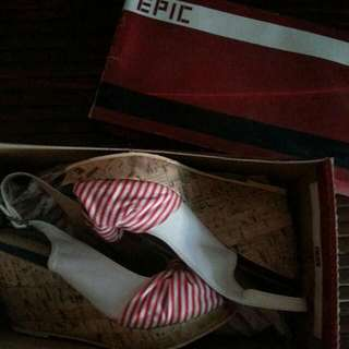 Epic wedge Sandals From MSE