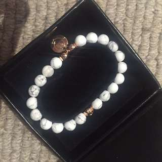 Christian Paul Sydney Marble Bracelet