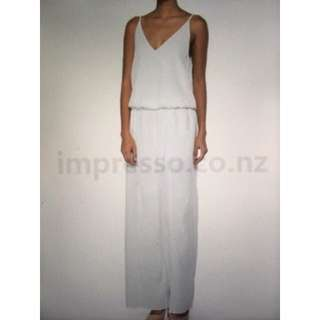 The Fifth Label Jumpsuit Size Small