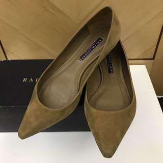 (Size 37.5) Ralph Lauren Shoes