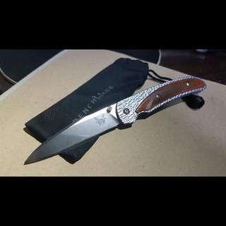 BNIB Benchmade 440 Opportunist Knife