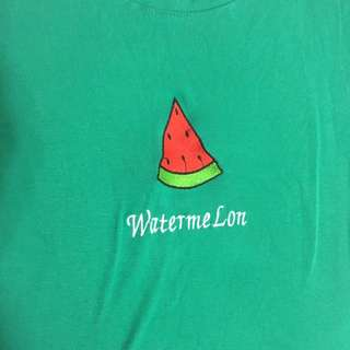 WATERMELON T SHIRT