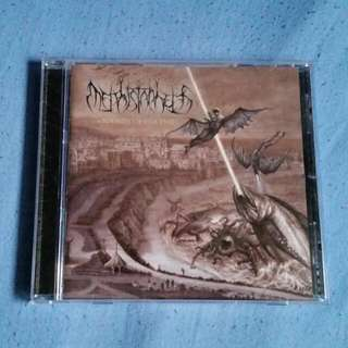 Mephistopheles - Sounds Of The End CD Album