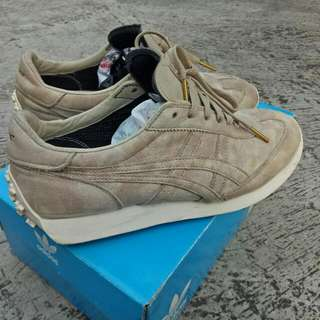 Authentic Onitsuka EDR 78 Sand