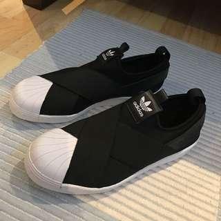 Adidas Super Star Slip-Ons