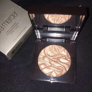 "Laura Mercier ""Indiscretion"" highlighter"