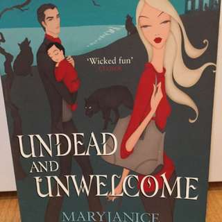 Undead And Unwanted