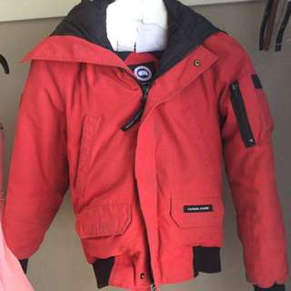 Canada Goose Children's Jacket