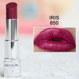 Revlon Ultra HD Lipstic 850 Iris