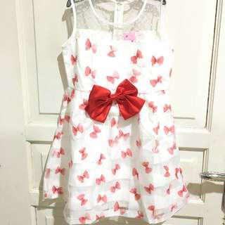 Sale!!New Ribbon 🎀 Dress