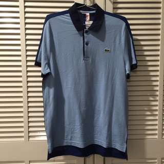 BN Authentic Lacoste Polo Shirt For Men