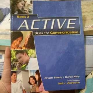 🚚 ACTIVE