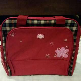 Fiffy Diaper Bag