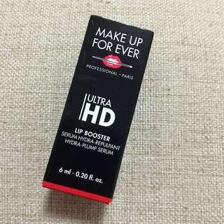 (5折包郵) Make Up Forever ULTRA HD LIP BOOSTER Hydra-Plump Serum 6ml