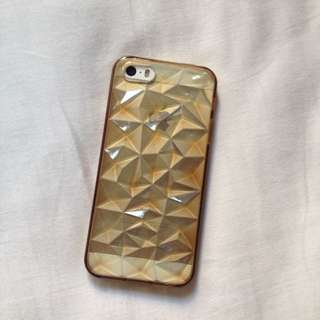 Pyramid iPhone 5 5s Case