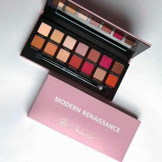 Brand New ABH Modern Renaissance - PRICE REDUCED
