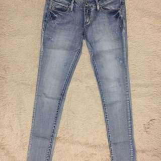 Who.a.u Jeans