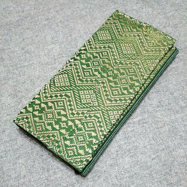 柬埔寨 吳哥窟 皮夾 皮包
