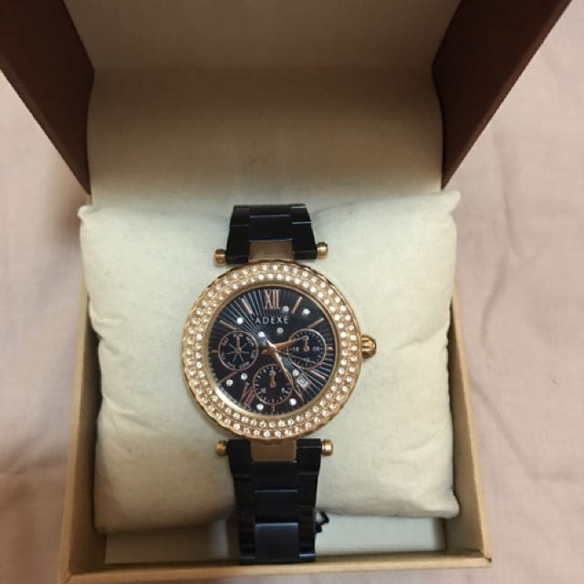 ADEXE Watch - Brand New!