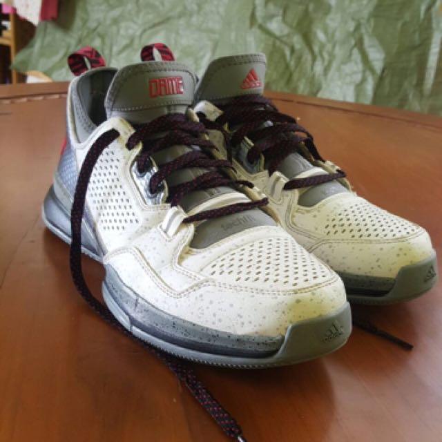 Adidas Damien Lillard 1