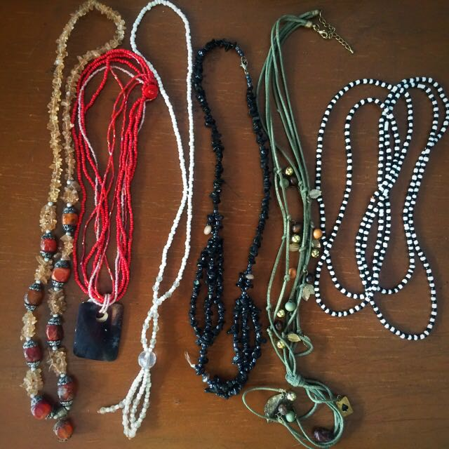 Kalung from Kalimantan