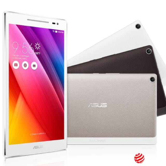 Asus Zenpad 8.0 Z380KNL 平板