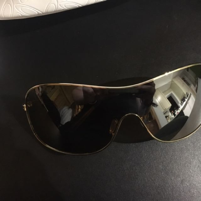 Authentic Never Been Used Oakley Sunglasses