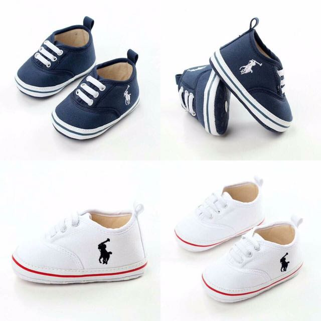baby boy polo shoes - 65% OFF