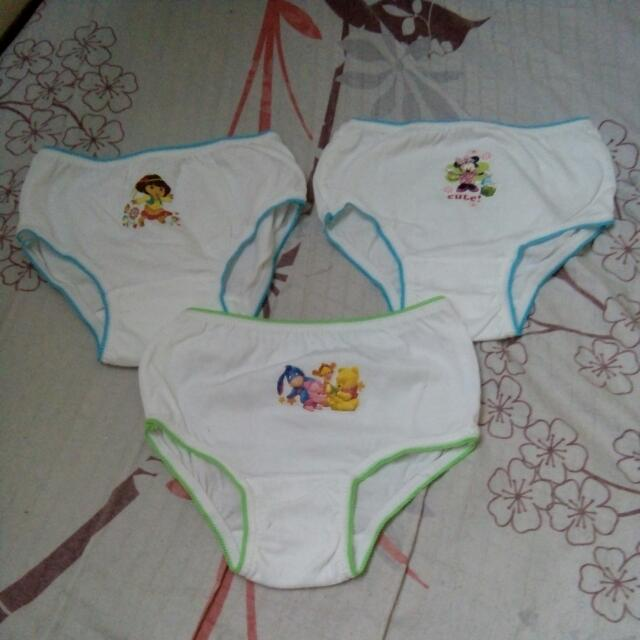 baby undies