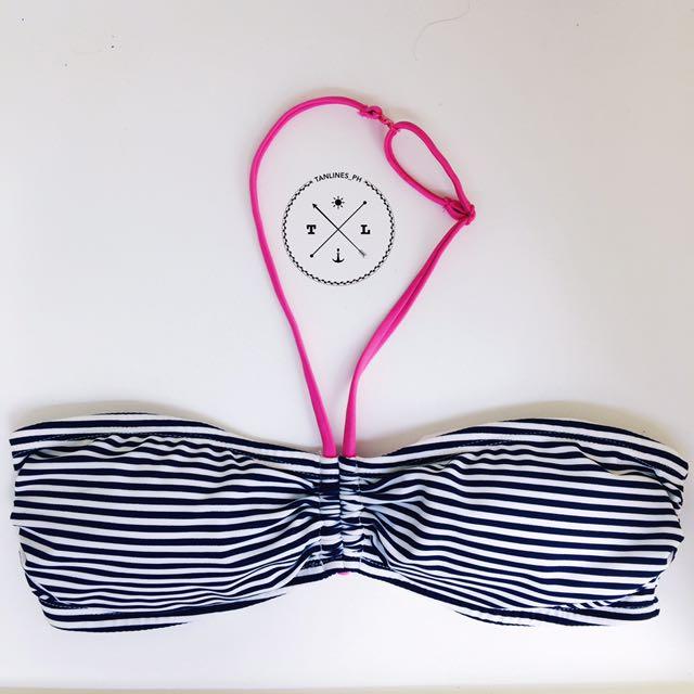 Bandeau / Bikini Top