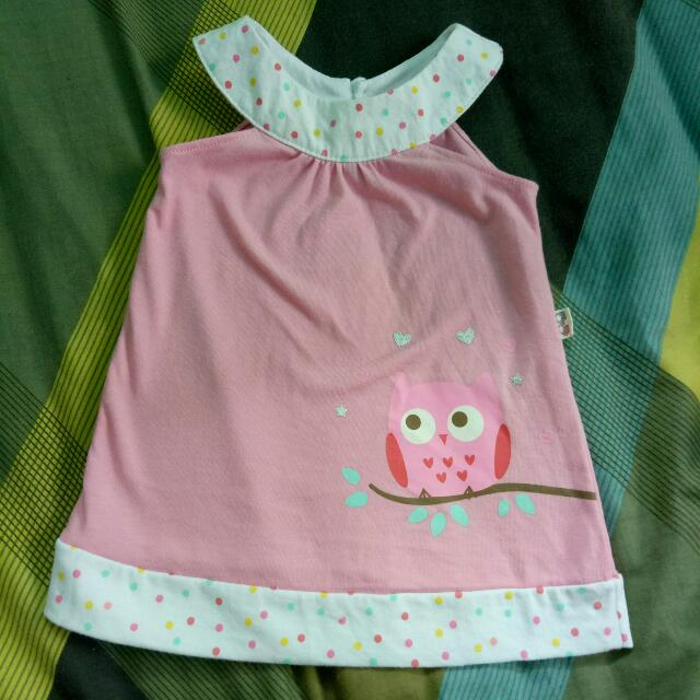 BeBe by SO-EN dress for baby