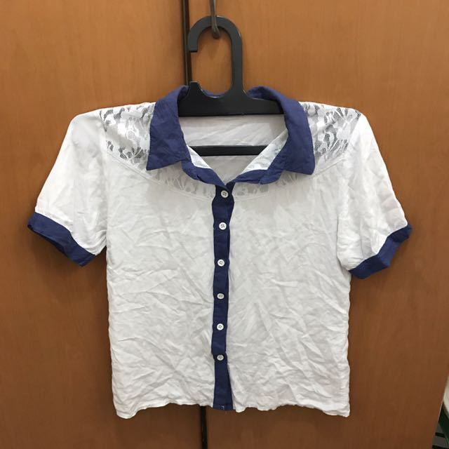 Brocade Shirt