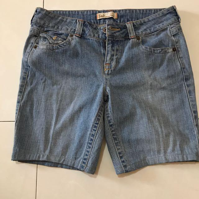 celana jeans sz30