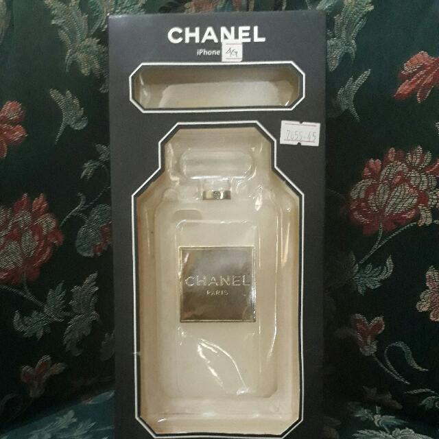 Chanel Case For 4s Iphone