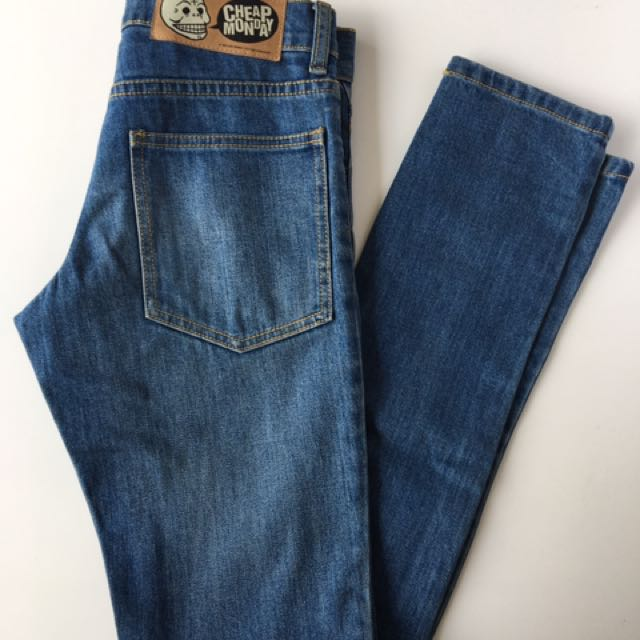 Cheap Monday 24/34 Jeans