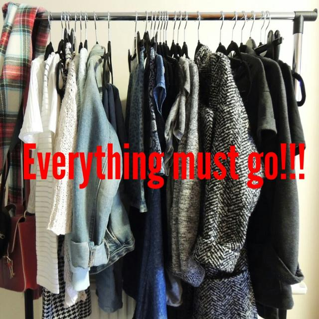 Check Out All Of My Items!!!